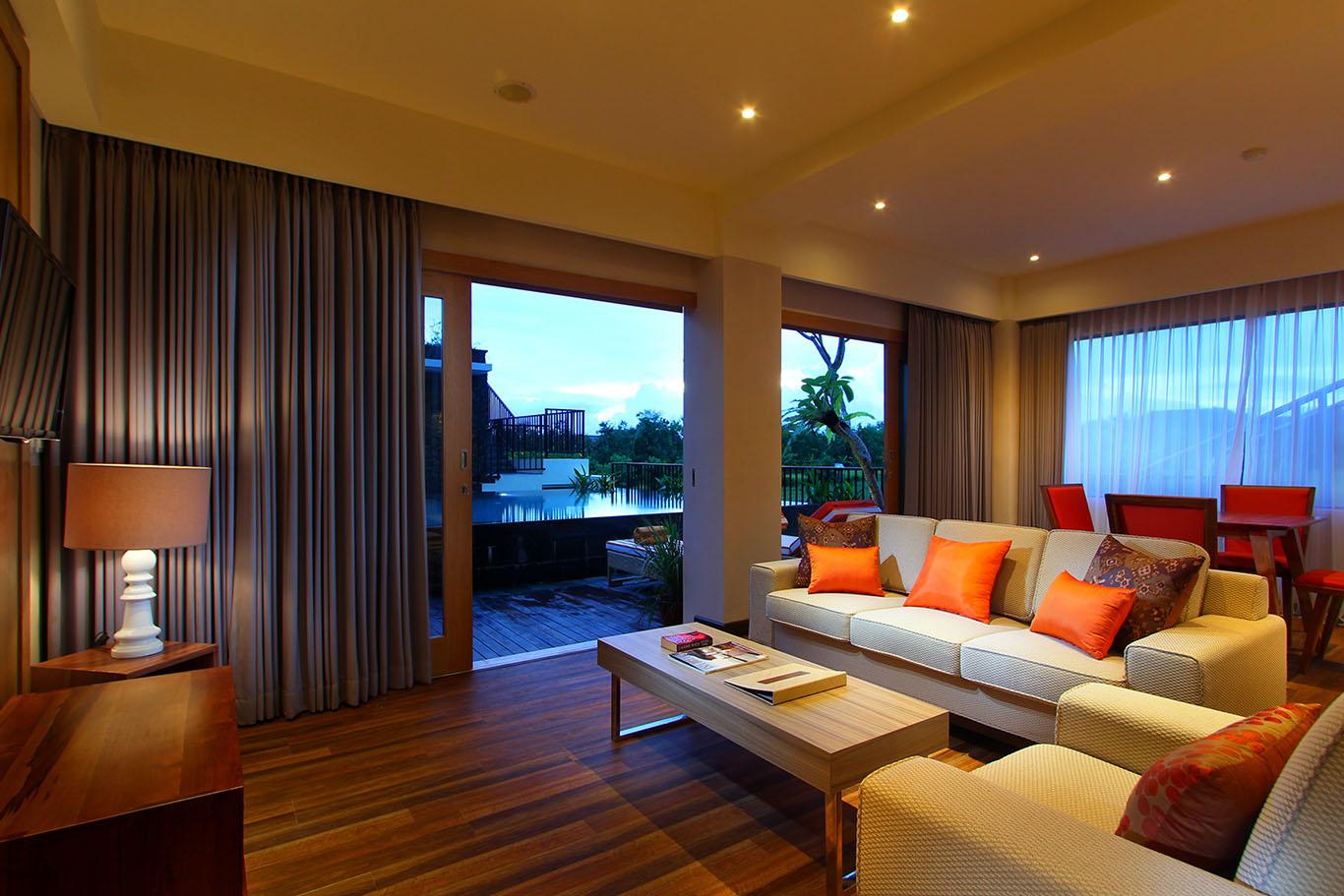 Kirana Suite