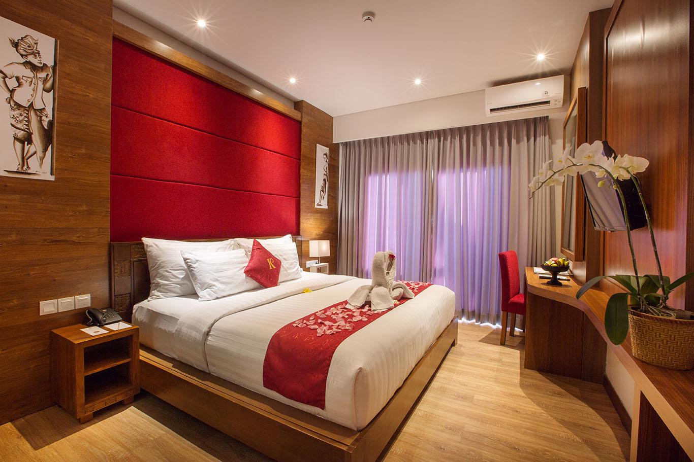 Kirana Room