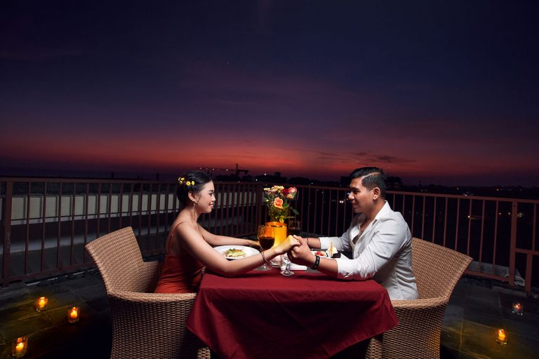 3 Nights Romancing Holiday