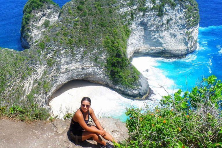 Penida Island of God