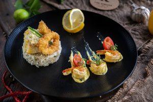 Seafood Kedonganan