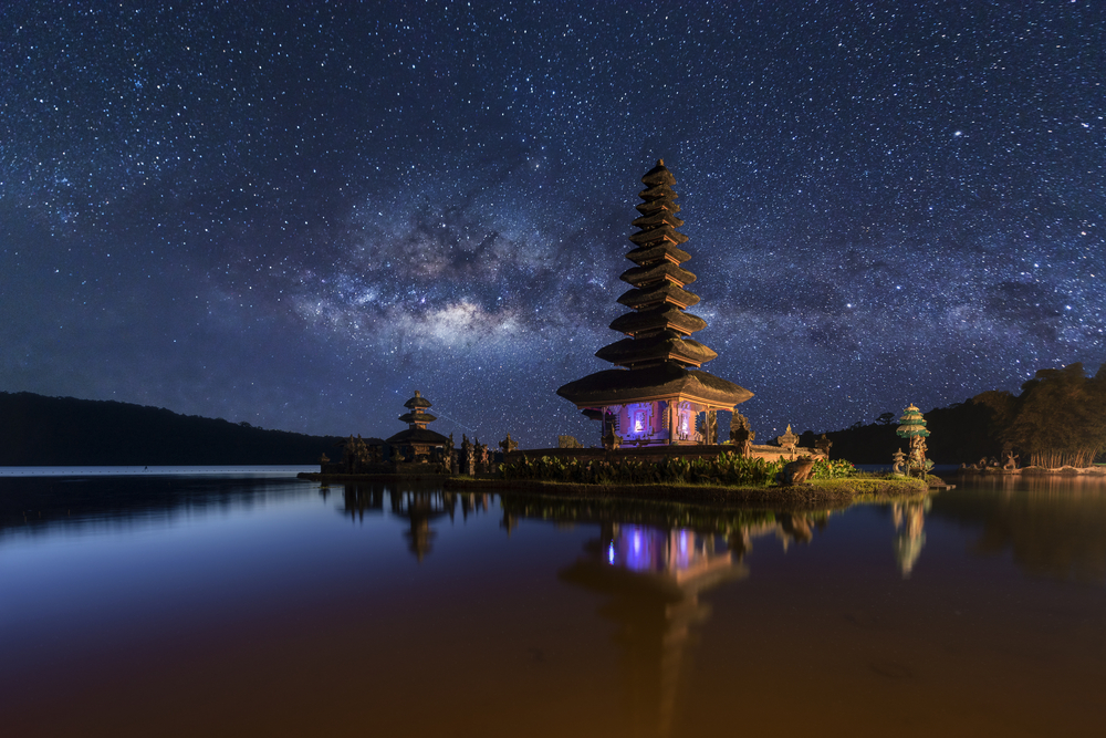 2 Night Silent Day (Nyepi) Package