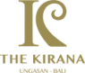 The Kirana Ungasan Logo