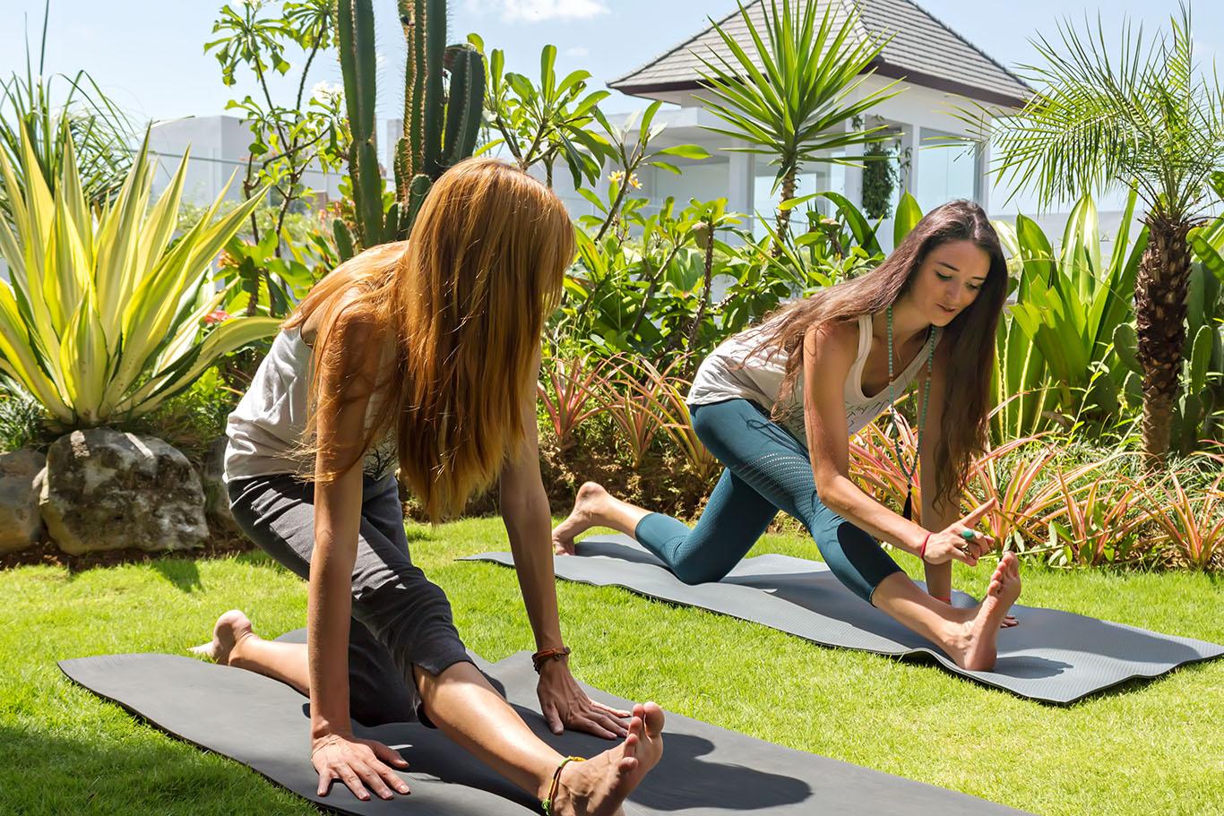 3 Nights Fresh & Uplifting Yoga