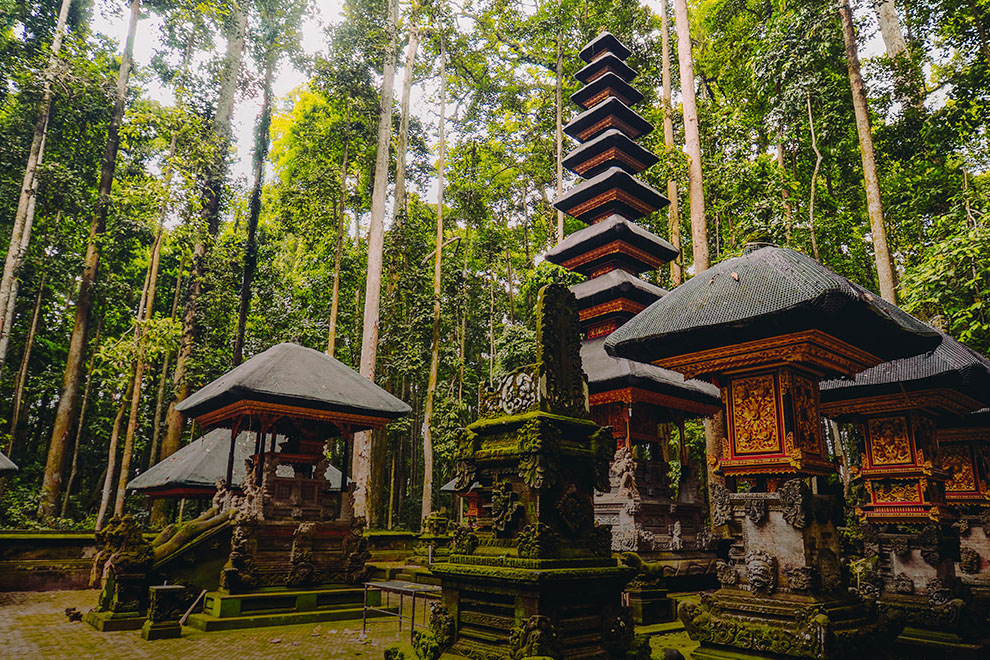 2 Nights Silent Day Nyepi Package 2020