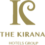 The Kirana Hotel Group Logo
